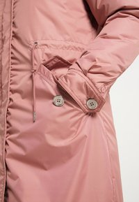 myMo - Winter coat - altrosa - 3