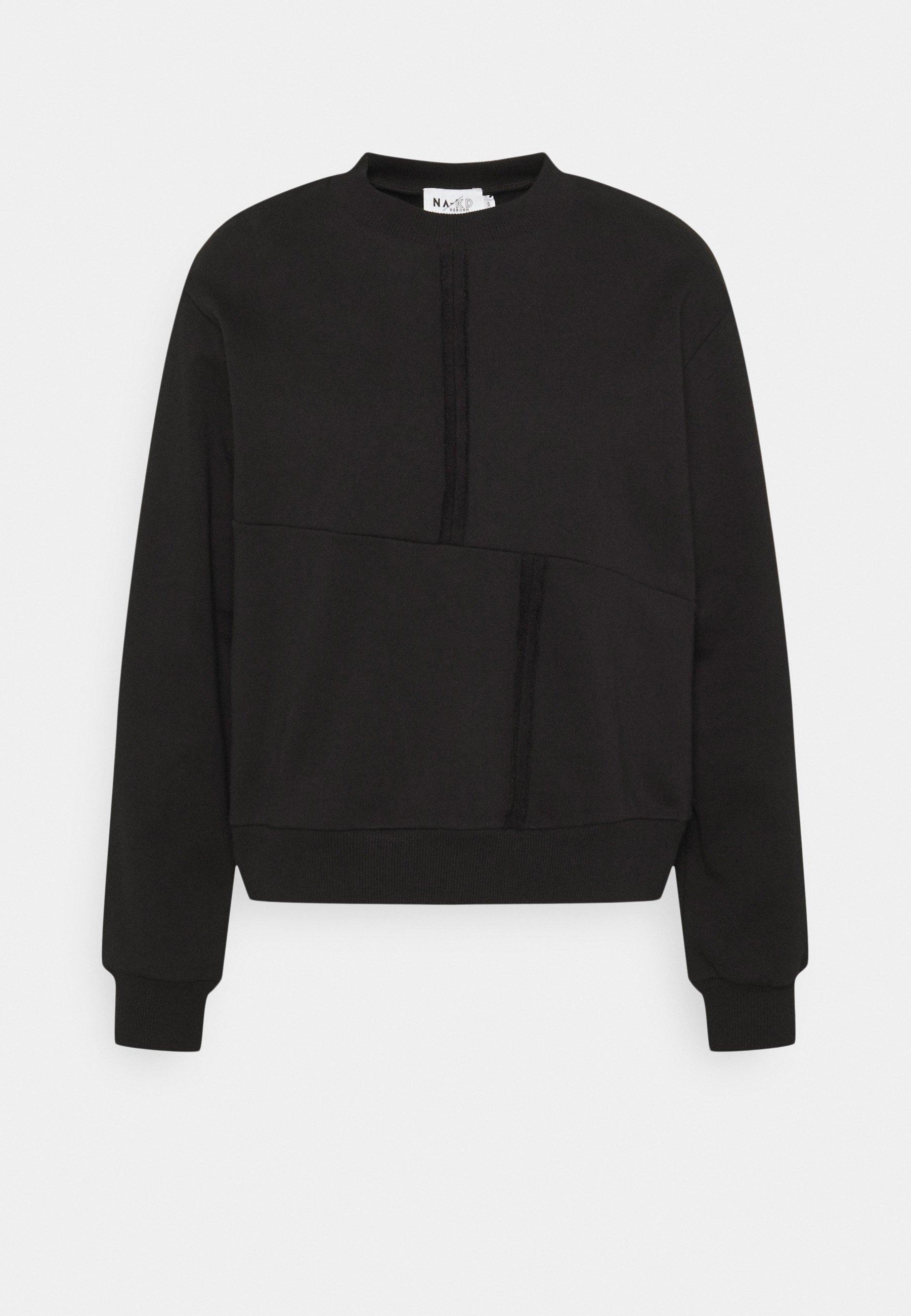 Women BLOCKED - Sweatshirt