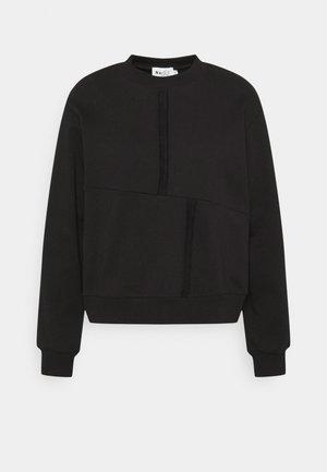 BLOCKED - Sweatshirt - black
