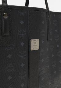 MCM - SHOPPER PROJECT VISETOS SET - Handbag - black - 6