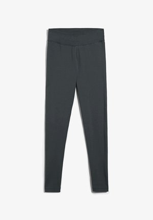 FARIBAA - Leggings - Trousers - vintage green
