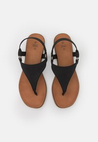 Call it Spring - ZOLLIE - T-bar sandals - black - 5