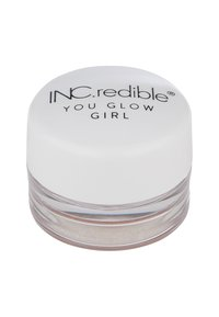 INC.redible - YOU GLOW GIRL LOOSE PIGMENT - Highlighter - 10908 girl of the moment - 1