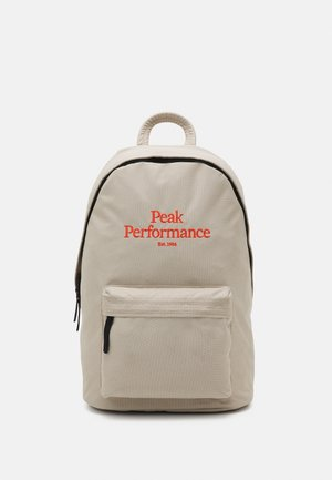 BACKPACK UNISEX - Rucksack - celsian beige