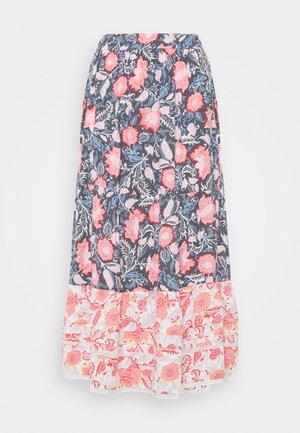 MIX PRINT SKIRT - A-line skirt - multi coloured