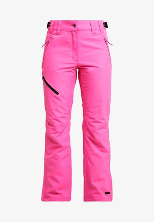 JOSIE - Ski- & snowboardbukser - hot pink