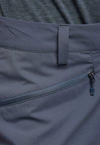 Haglöfs - LITE  FLEX PANT - Outdoor trousers - dense blue - 3
