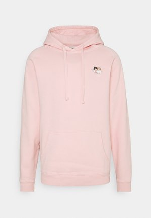ICON ANGELS HOODIE - Sweat à capuche - pink