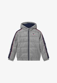 Levi's® - SHOULDER DETAIL PUFFER - Winterjas - oyster mushroom - 3