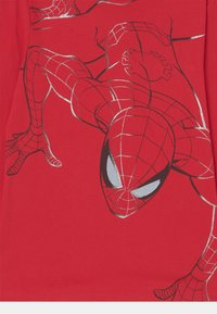 OVS - SPIDERMAN  - Long sleeved top - barbados cherry - 2
