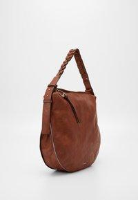 SURI FREY - LUZY - Handbag - cognac - 3