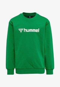 Hummel - Sweater - jolly green - 0