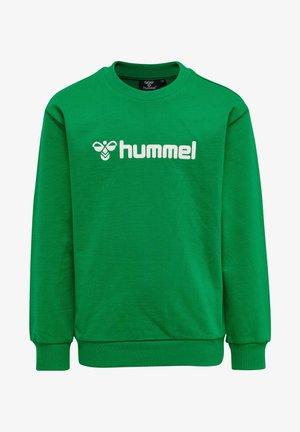 Sweatshirt - jolly green