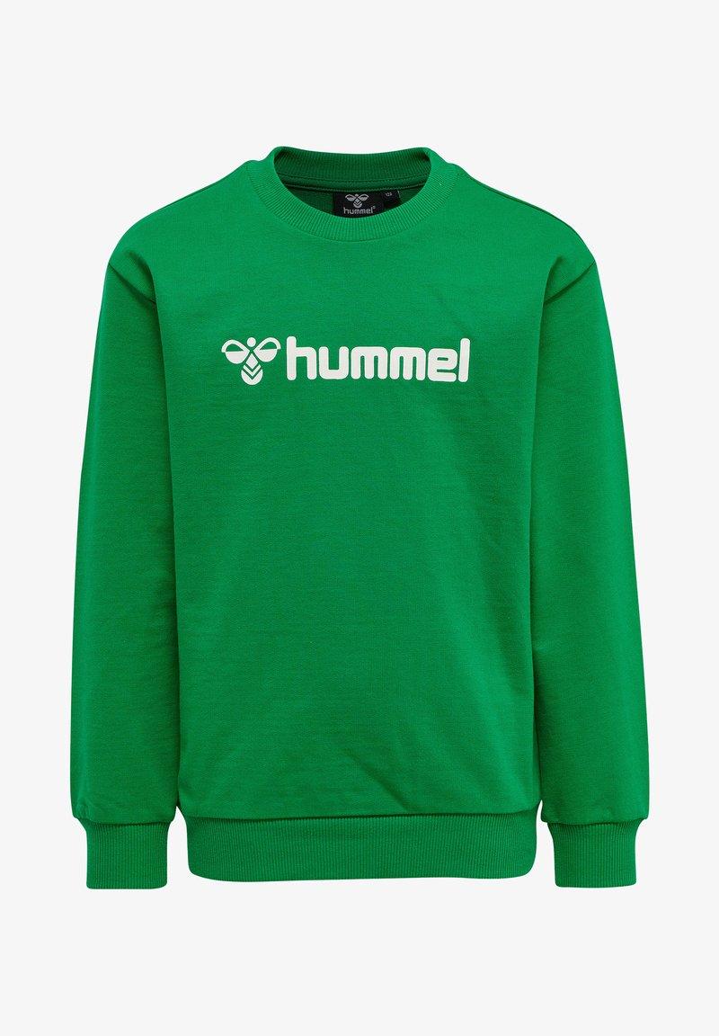 Hummel - Sweater - jolly green