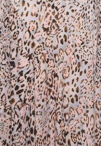 Cream - CRBASTILLA DRESS - Maxi dress - pink - 2