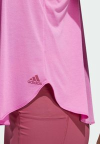 adidas Performance - GO TO TANK 2.0 - Top - pink - 7