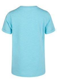 WE Fashion - WE FASHION JONGENS T-SHIRT - T-shirt basic - light blue - 3