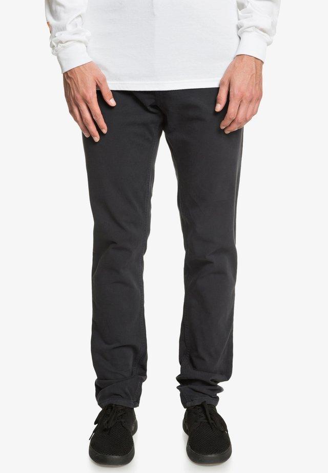 KRANDY - Trousers - tarmac