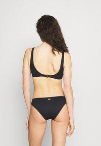 Roxy - MIND OF FREEDOM - Bikini - black - 2