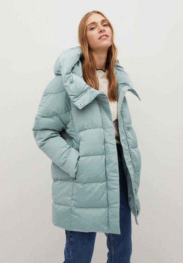 TOKYO - Down coat - blau