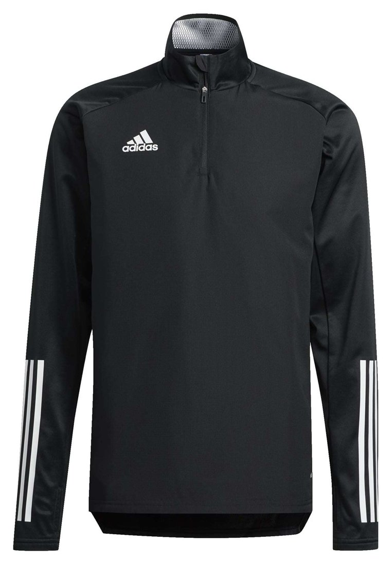 adidas Performance CONDIVO 20 WARM TOP - Topper langermet - black