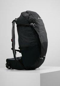 Vaude - PROKYON ZIP 28 - Hiking rucksack - black - 4