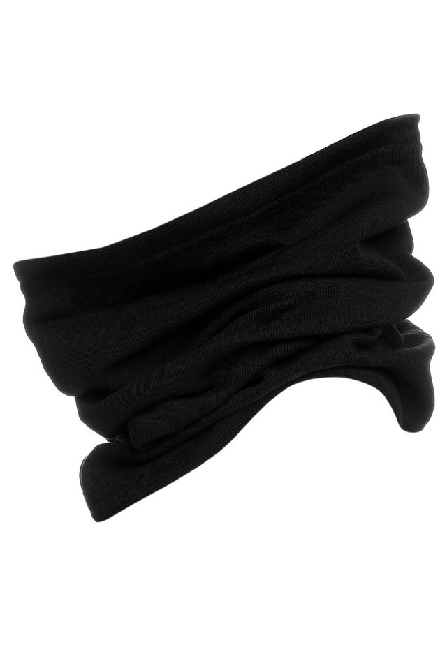 TUBE WARM - Tubhalsduk - black