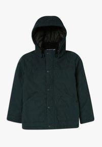 Name it - NKMMALIEN JACKET - Winter jacket - green gables - 1