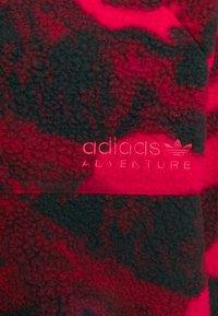 adidas Originals - Vesta od flisa - core pink - 6