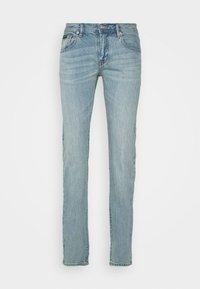 Armani Exchange - Slim fit jeans - indigo denim - 4