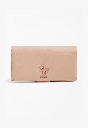 Wallet - hellrose