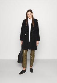 Marella - PERAK - Winter coat - nero - 1