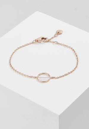 ELIN - Armband - roségold-coloured