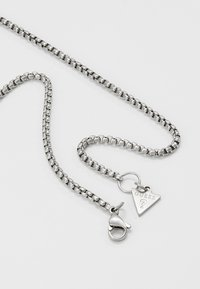 Guess - MAN IDENTITY - Necklace - silver-coloured - 2
