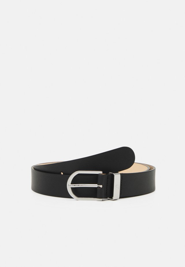 FASHION - Belt - black