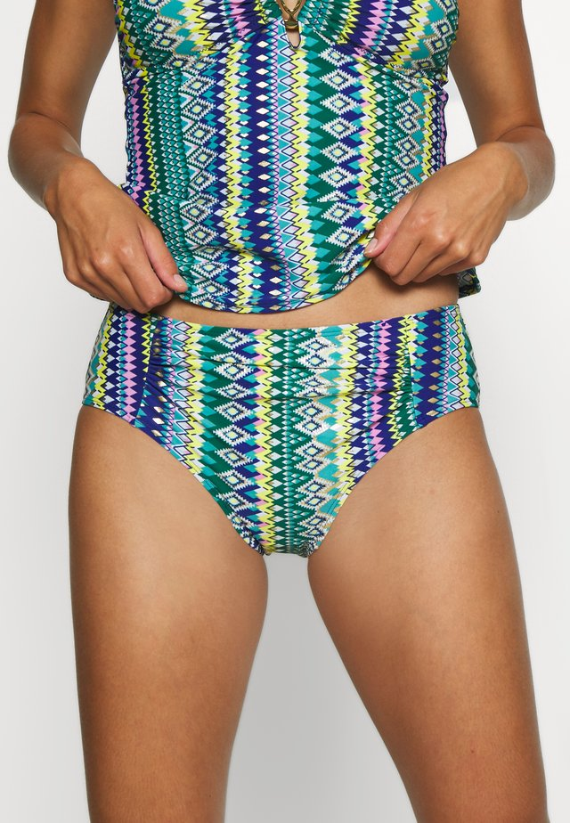 VERACRUZ - Bikini bottoms - green