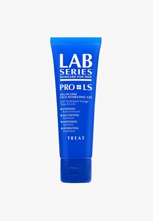 PRO LS ALL-IN-ONE FACE HYDRATING GEL 75ML - Gesichtscreme - -