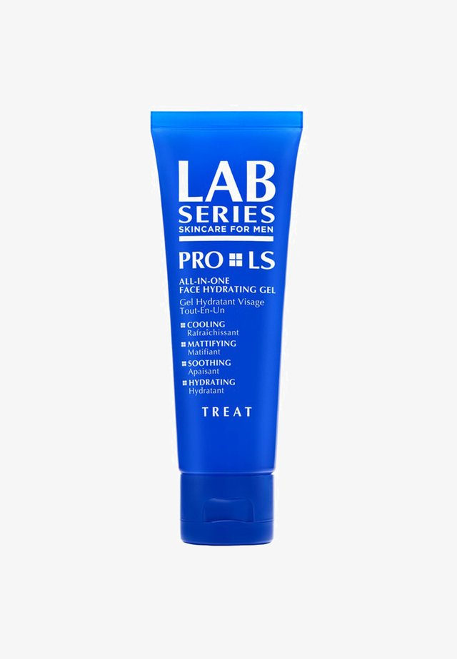 PRO LS ALL-IN-ONE FACE HYDRATING GEL 75ML - Dagcrème - -