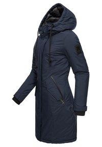 Navahoo - LETIZIAA - Winter coat - blue - 2