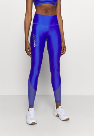Leggings - emotion blue