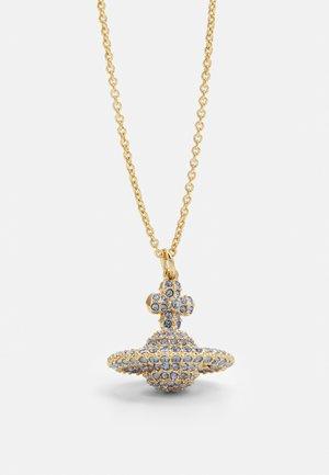GRACE SMALL PENDANT UNISEX - Necklace - gold-coloured