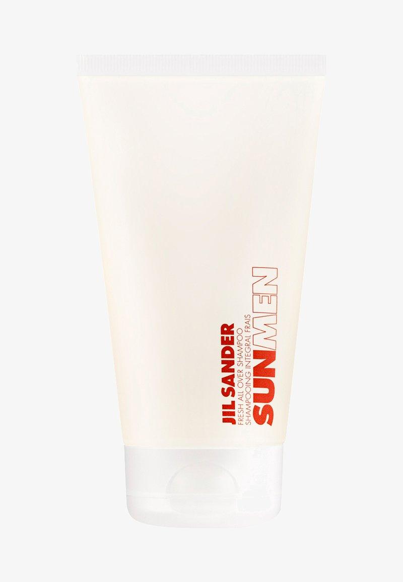 Jil Sander Fragrances - SUN MEN SHOWER GEL - Shower gel - -