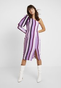 Mossman - THE NEW SENSATION DRESS - Cocktail dress / Party dress - purple - 2