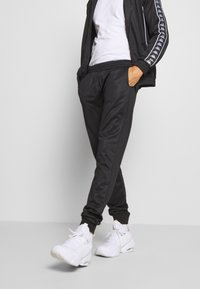Kappa - VROLLE TRACKSUIT - Dres - caviar - 3