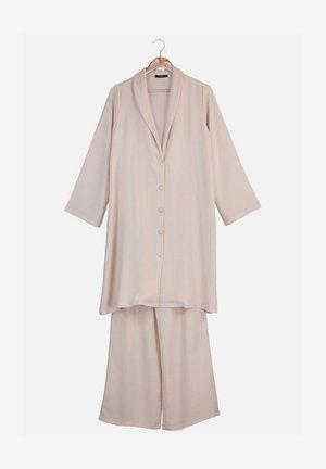 PARENT - Pyjamas - beige