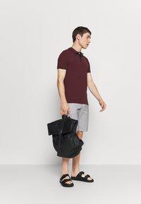 Selected Homme - SLHNEWSEASON - Polo shirt - port royale - 1