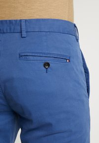 Tommy Hilfiger Tailored - PANTS - Chinos - royal blue - 4