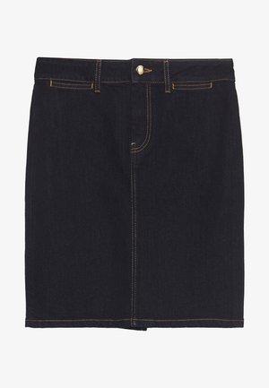 TAILORED SKIRT - A-snit nederdel/ A-formede nederdele - anik
