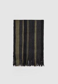 s.Oliver - Sjaal - khaki - 3