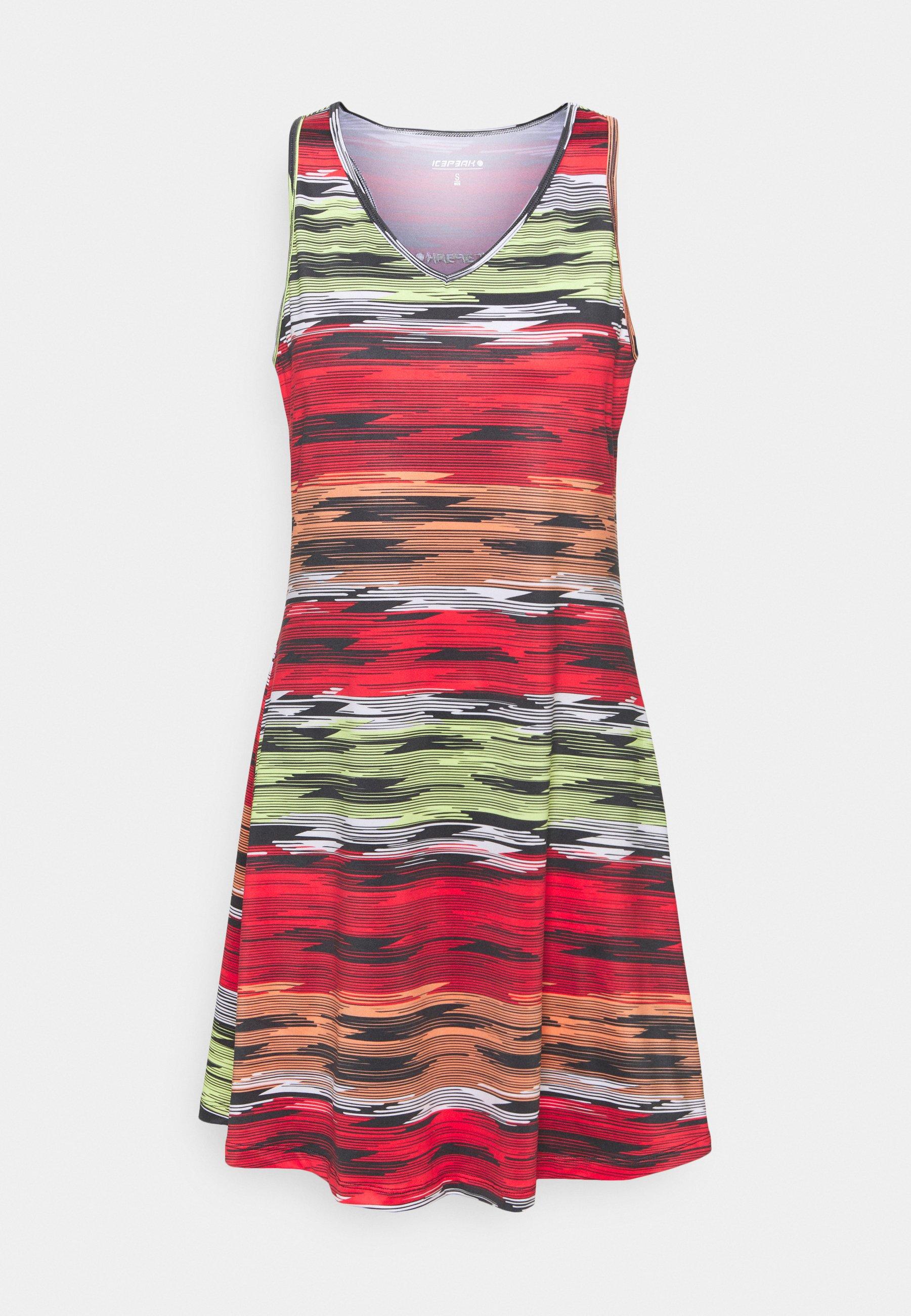 Women MILLIS - Jersey dress